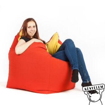 Csillag babzsák fotel