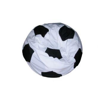 L -es foci babzsák fotel