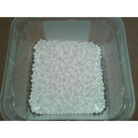 3-6 mm habgyöngy töltőanyag, 50L